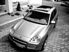 Porsche Cayenne Turbo S 2007