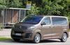IL Koeajo: Citroën Space Tourer - konstailematon pikkubussi