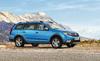 Suomen halvimman farmariauton saa nyt myös korotetulla maavaralla - hinta pikkuautojen tasoa