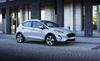 Koeajossa Ford Fiesta Active - kokoluokkansa parhaita