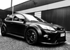 Ford Focus RS 500 2010