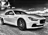 Maserati Ghibli 3.0D  2013