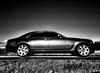Rolls-Royce Ghost  2010