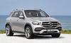 Uudistuva Mercedes-Benz GLE ei jätä kylmäksi – tässä auton kohokohdat