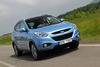 Autoesittely Hyundai ix35 2013