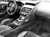 Jaguar F-Type Coupe S 2014