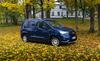 Opelin uutuuteen piilotettiin nerokas säilytysratkaisu – tällaista et ole nähnyt