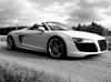Audi R8 V10 Spyder 2010