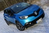 Koeajo Renault Captur TCe 90 Expression 2014