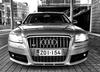 Audi S8 2008