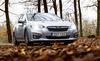 Koeajossa Subaru Impreza - turvallisuus edellä