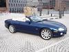 Jaguar XK8, Vaihtoauto