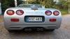 Corvette C6, Vaihtoauto