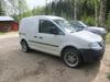 Volkswagen Caddy, Vaihtoauto