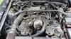Ford Mustang, Vaihtoauto