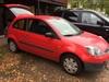 Ford Fiesta Van, Vaihtoauto