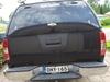Nissan Navara, Vaihtoauto
