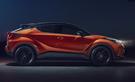 Suosittu Toyota C-HR uudistuu – tarjolle uusi hybridimalli