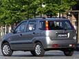 Autoesittely Suzuki Ignis (2003)