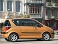 Autoesittely Peugeot 1007 (2005)