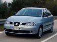 Autoesittely Seat Cordoba (2008)