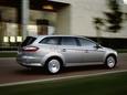 Koeajo Ford Mondeo 2.0 Ghia Wagon