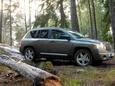 Autoarvio: Koeajossa Jeep Compass 2.4 CVT Limited