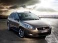 Autoesittely Fiat Croma 2009-2010