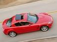 Autoesittely Mazda RX-8 (2008)