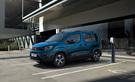 7-paikkainen täyssähköauto hillittömällä tavaratilalla – Peugeot e-Rifter myyntiin kuluvan vuoden aikana