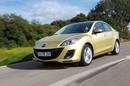 Autoarvio: Koeajossa Mazda3 1,6 Touring