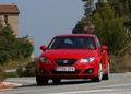 Autoesittely Seat Exeo 2010-2011