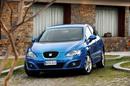 Autoesittely Seat Leon 2012