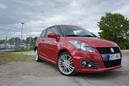 Koeajo Suzuki Swift Sport 2012