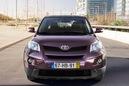 Autoesittely Toyota Urban Cruiser (2010)