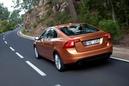 Koeajo Volvo S60 D3 Momentum (2010)