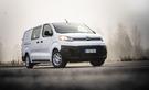 Sähkövallankumous iskee nyt pakettiautoihin – ensifiilikset Citroën ë-Jumpy 75 kWh -mallista