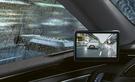 Hyvästi kuollut kulma – Lexus esittelee uudet laajakulmaiset virtuaalipeilit