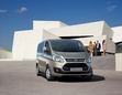 Autoesittely Ford Tourneo Custom 2013