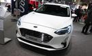 Ford Focus valittiin Vuoden Autoksi Suomessa – 10 mielenkiintoista faktaa uutuusmallista