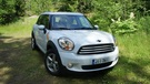 Autoesittely Mini Countryman 2013
