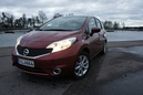 Koeajo Nissan Note 1,2 Acenta Tech Pack 2014