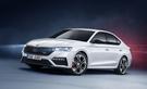 4 mielenkiintoista mallia: Näin Škoda Octavia sähköistyy – huipulla Octavia RS iV
