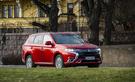 Tämän hetken houkuttelevin lataushybridi – Mitsubishi Outlander PHEV loistaa hinta-laatusuhteellaan