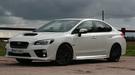 Kaasujalka.fi koeajo ja arvio: Salonkikelpoinen Subaru WRX