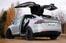 IL Koeajo: Teslan huippu-uutuus Model X