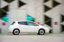 Nissanilta 241 pikalaturia Saksan autobahnoille