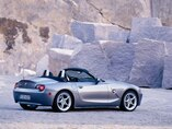 Autoesittely BMW Z4 2004