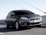 Autoesittely Fiat Bravo