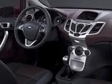 Autoesittely Ford Fiesta 2008
